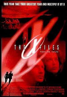 The X-Files: Fight the Future